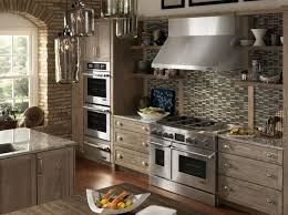 Buy Stainless Steel Backsplash by Kitchen Designs Ada Cabinet 6 Burner Viking Stove Buy Stainless