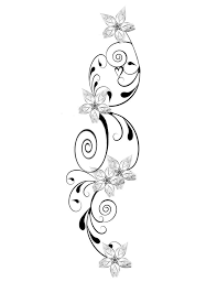 jasmine flower tattoo flower tattoo design pictures my favourite