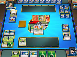 pokémon tcg online review all in the cards gamezebo