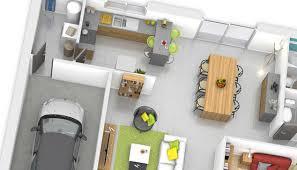 plan de maison de plain pied avec 4 chambres plan de maison de plain pied avec 4 chambres stunning agrable plan