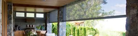 galveston retractable patio shades solar screens