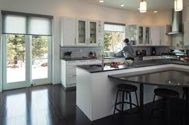 glass kitchen cabinets sliding doors sliding glass door styles for your cleveland home pella
