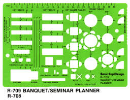 standard banquet table size conference table size sougi me