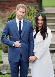 meghan markle u0026 prince harry announce engagement bellanaija