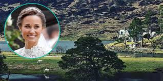 lady glenaffric glen affric in scotland pippa future lady of glen affric