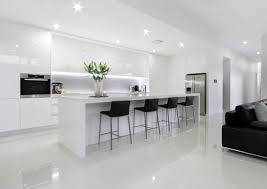 white modern kitchen ideas 55 functional and inspired kitchen island ideas and designs