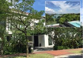 sentosa cove bungalow fetches 2 775 psf business news asiaone