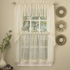 Plastic Cafe Curtains Kitchen Cool Curtains And Drapes Window Roman Shade Cafe Walmart