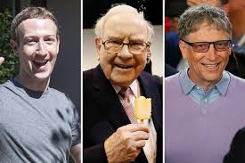 10 billionaires with frugal money habits money