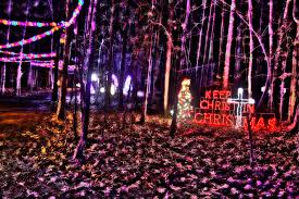 natchitoches u2013 dark woods christmas in the park explore