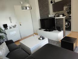 deco cuisine gris et blanc stunning salon gris et blanc ideas amazing house design