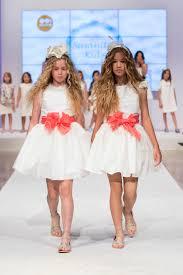 fimi kids fashion week the date with children u0027s fashion you
