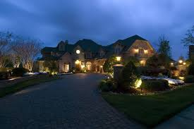 front entrance lighting ideas driveway entrance lighting ideas exterior traditional with brick