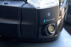 nu look home design job reviews nuviz motorcycle helmet head up display hud review digital trends