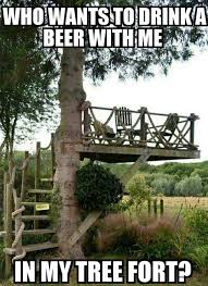 Tree Meme - tree fort meme