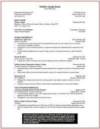 internship accounting resume sample http resumesdesign com