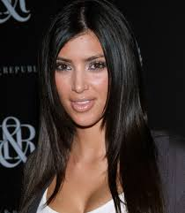 kim kardashian looks unrecognizable in these throwback photos