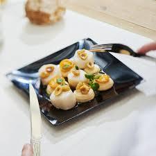 plateau repas canapé plateau repas saumon insolite