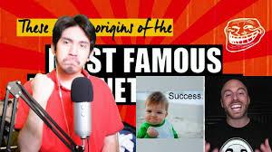 Internet Meme Origins - reaction to 10 origins of the most famous internet memes by