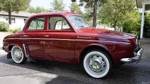 1960 renault dauphine car reviews for renault dauphine arvostelut u0026 kokemuksia nettiauto
