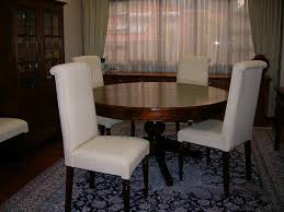 What Kind Of Fabric For Dining Room Chairs Choosing Dining Room Chair Upholstery Fabric Tips All About Home