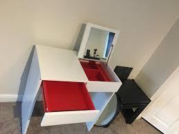 ikea brimnes dressing table ikea brimnes dressing table in batley west yorkshire gumtree