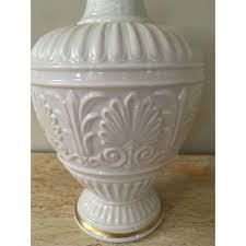 lenox china athenian collection vase chairish