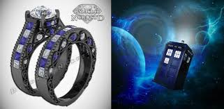 geeky engagement rings 27 geeky engagement rings to honor and cherish the of your dreams