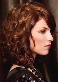 hair styles age of 35 best 25 shoulder length curly hairstyles ideas on pinterest