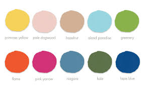 pantone 2017 spring colors wedding colors for your 2017 spring wedding