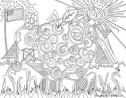 back to coloring pages u0026 printables classroom doodles