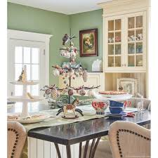 spectacular festive decor at the concord holiday house tour