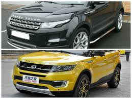 land wind x7 evoque v land wind x7 coventry telegraph