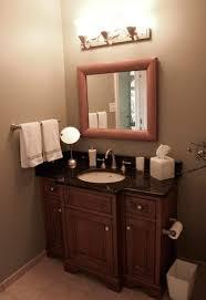 Powder Room Remodel Bathrooms J R Maxwell Builders