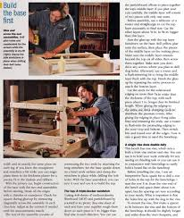 Woodworking Bench Plans Simple by Simple Workbench Plans U2022 Woodarchivist