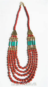 aliexpress buy wholesale deal new arrival tnl205 tibetan artificial coral turquoise multi layer beaded