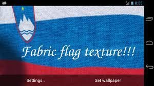 Flag Of Slovenia 3d Slovenia Flag Android Apps On Google Play