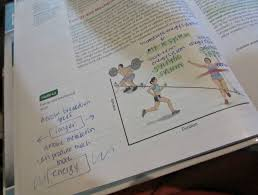 tips for studying with nasm life in leggings