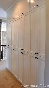 Hallway Cabinet Doors Best 25 Hallway Cabinet Ideas On Pinterest Bedroom Storage Ideas