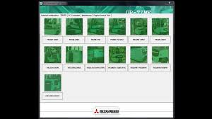 mitsubishi forklift up time v4 04 full activated youtube