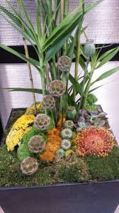 flowers las vegas las vegas trade show flowers couture contemporary for conventions