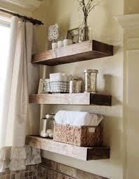 peachy design floating shelves bathroom simple decoration home