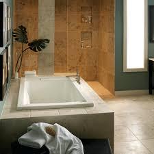 bathtubs bellwether alcove 60 x 32 soaking bathtub sterling
