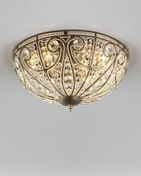 large flush mount ceiling light elizabethan large flush mount ceiling light neiman marcus