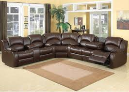 Sectional Reclining Sofas Leather Sofa Recliner Sofa Leather Power Reclining Sofa Recliner Chair