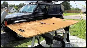 jeep cherokee xj headliner install bookshelf pinterest jeep