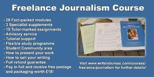 location bureau journ writers bureau on request a prospectus from
