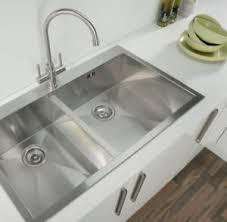 inset kitchen sink hafele damson square 2 0 double bowl stainless steel inset kitchen
