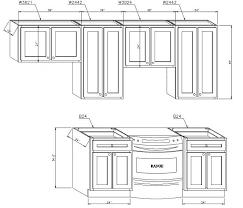 Standard Kitchen Cabinet Sizes Uk Standard Kitchen Cabinet Depth - Kitchen wall cabinet depth