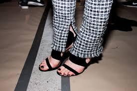 the trend backstage copenhagen fashion week january 2015